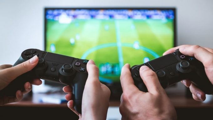 Games: The Secrets to Marketing in the Gaming Industry