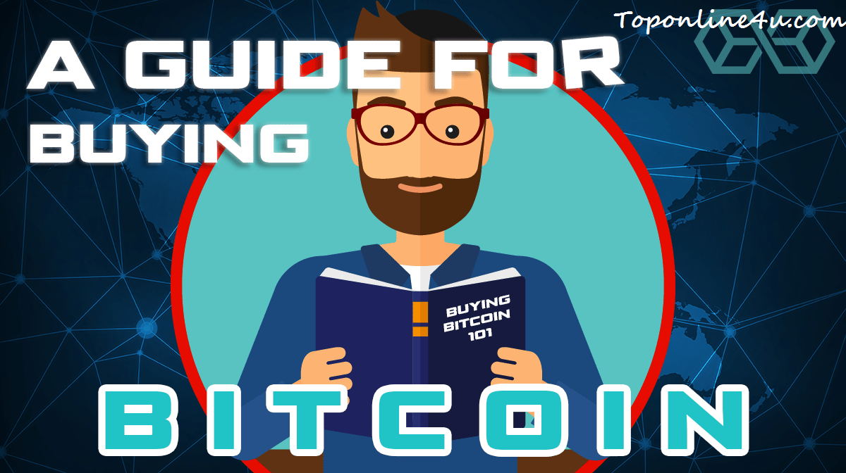 New to Bitcoin: Beginners Guide to Buying Bitcoin Now