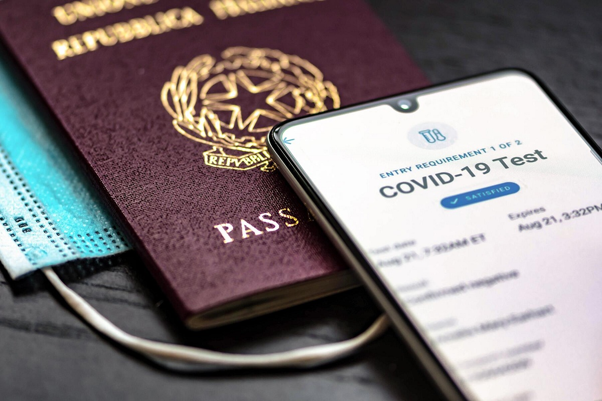 South Korea to Introduce Blockchain-Powered COVID-19 Immunization Passports