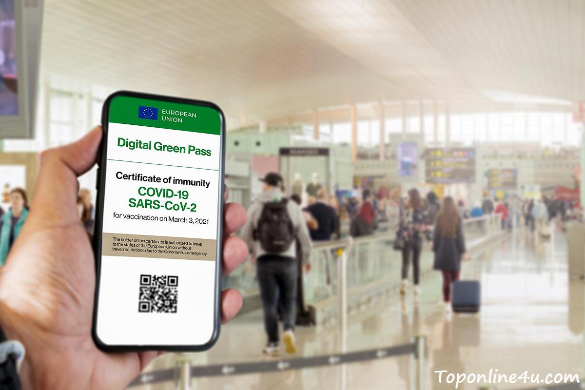 South Korea to Introduce Blockchain-Powered COVID-19 Immunization Passports