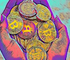 How much time it takes to generate 1 Bitcoin?