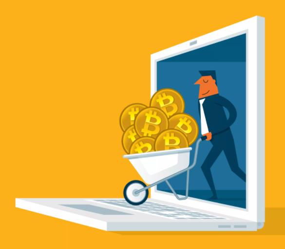 Buy Bitcoin and sell Bitcoin 2021