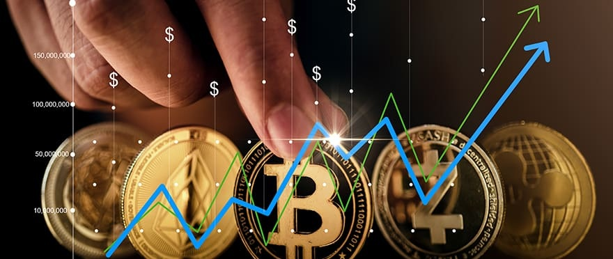 cryptocurrency investment trusts