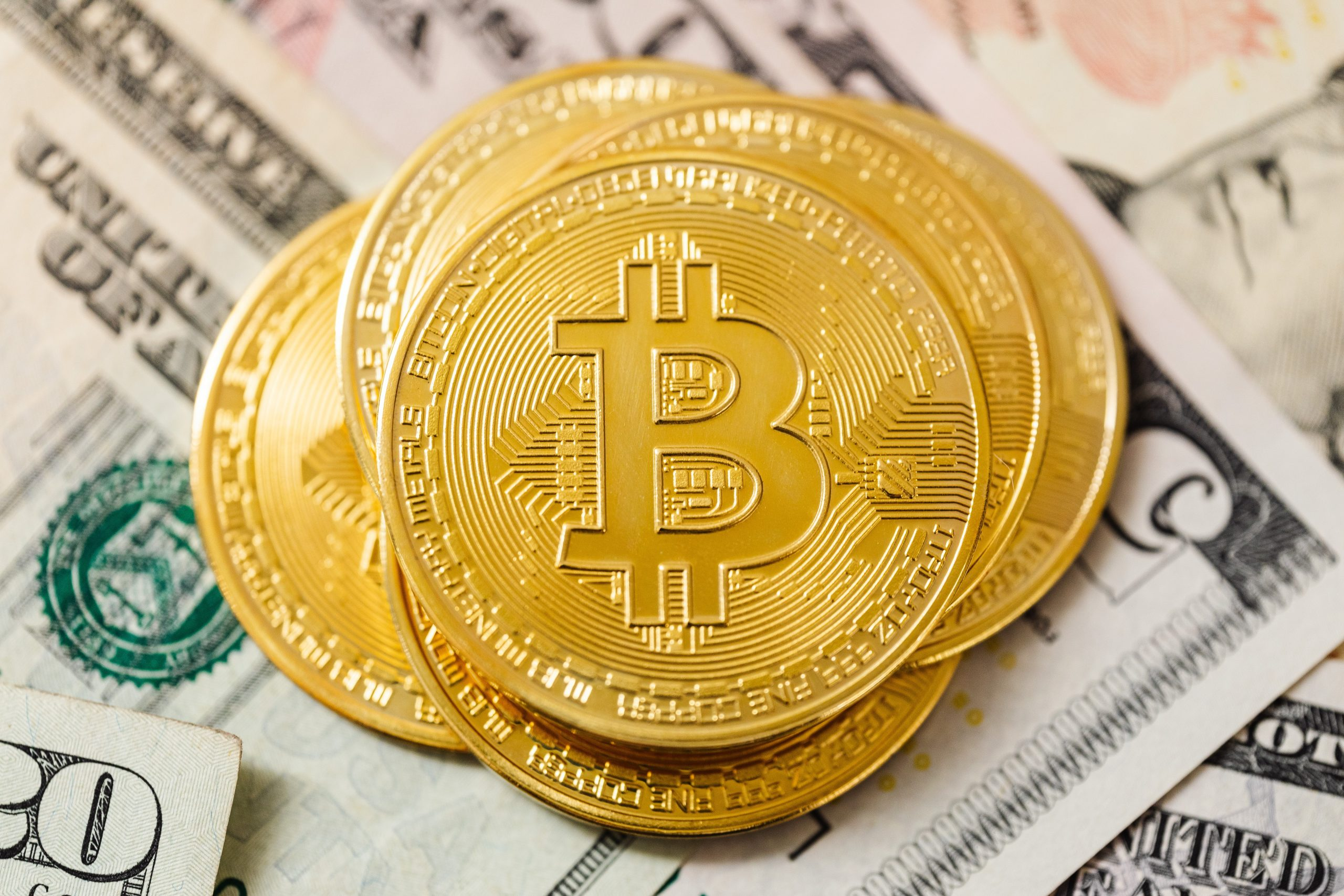 Bitcoin wallet: What are the 3 Different Types of Bitcoin Addresses?