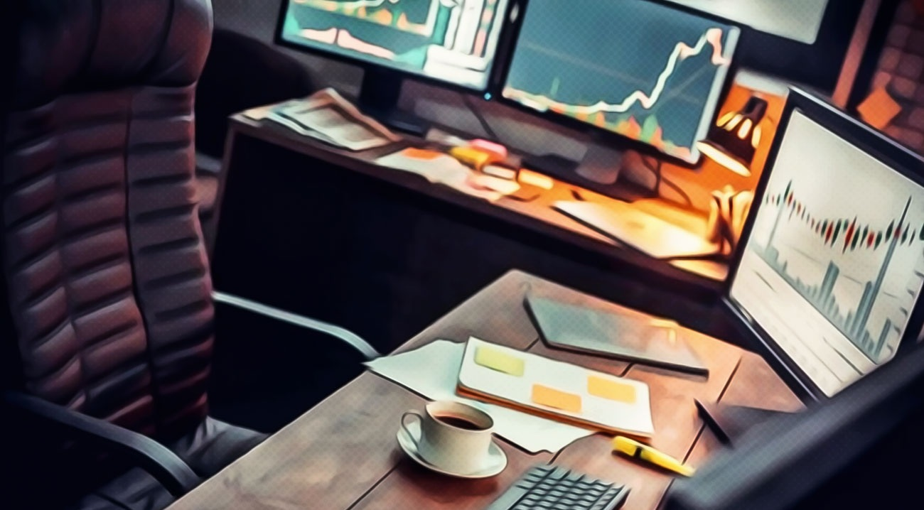 Cryptocurrency Trading And Investment
