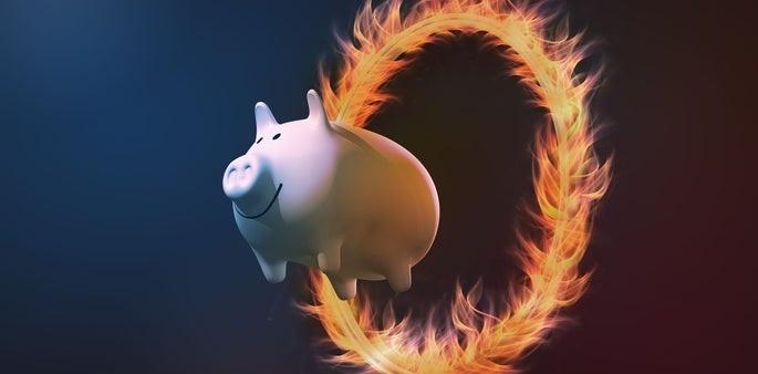 Invest in cryptocurrencies