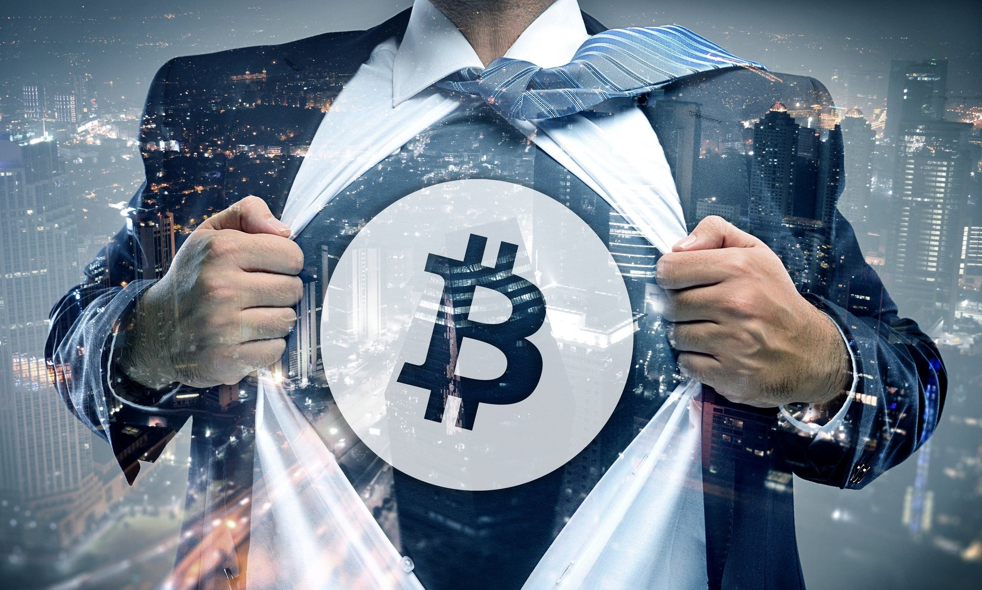 Cryptocurrency Investment Trust