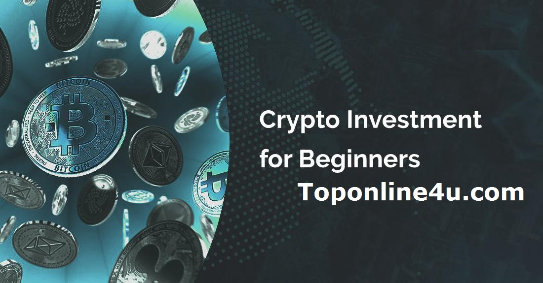 How To Invest In Crypto