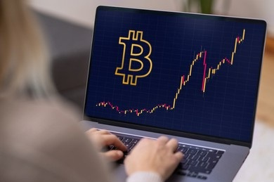 How to Trade With bitcoin