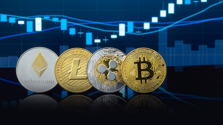 What is Cryptocurrency Trading
