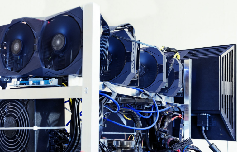 The Basics of Cryptocurrency Mining