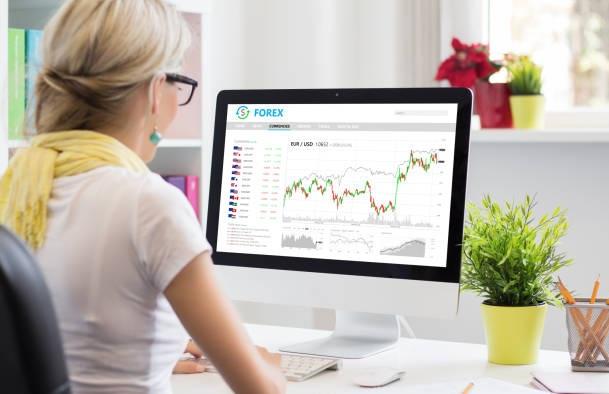 Forex trading stocks