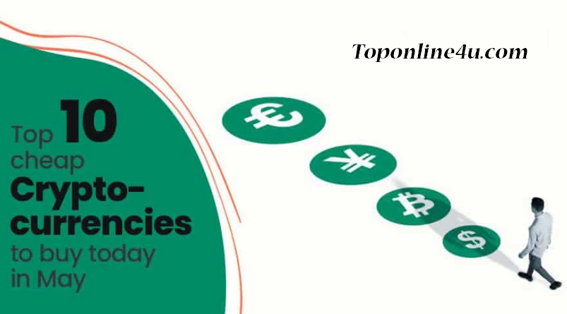 CHEAP CRYPTOCURRENCIES