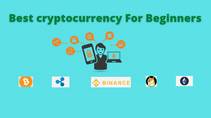 Cryptocurrencies For Beginners