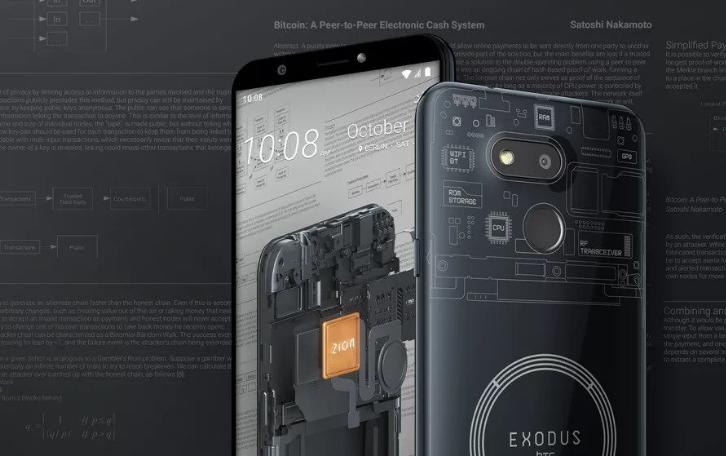 Crypto Gadgets