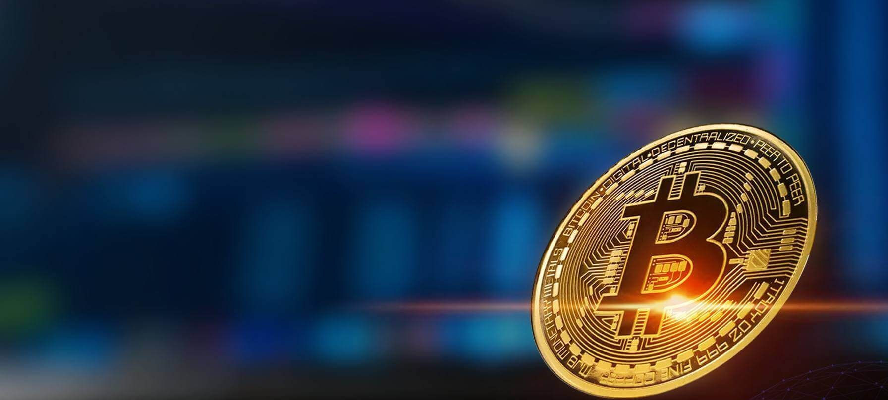 Cryptocurrency Coming Back