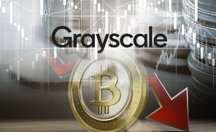 Grayscale's Bitcoin Trust